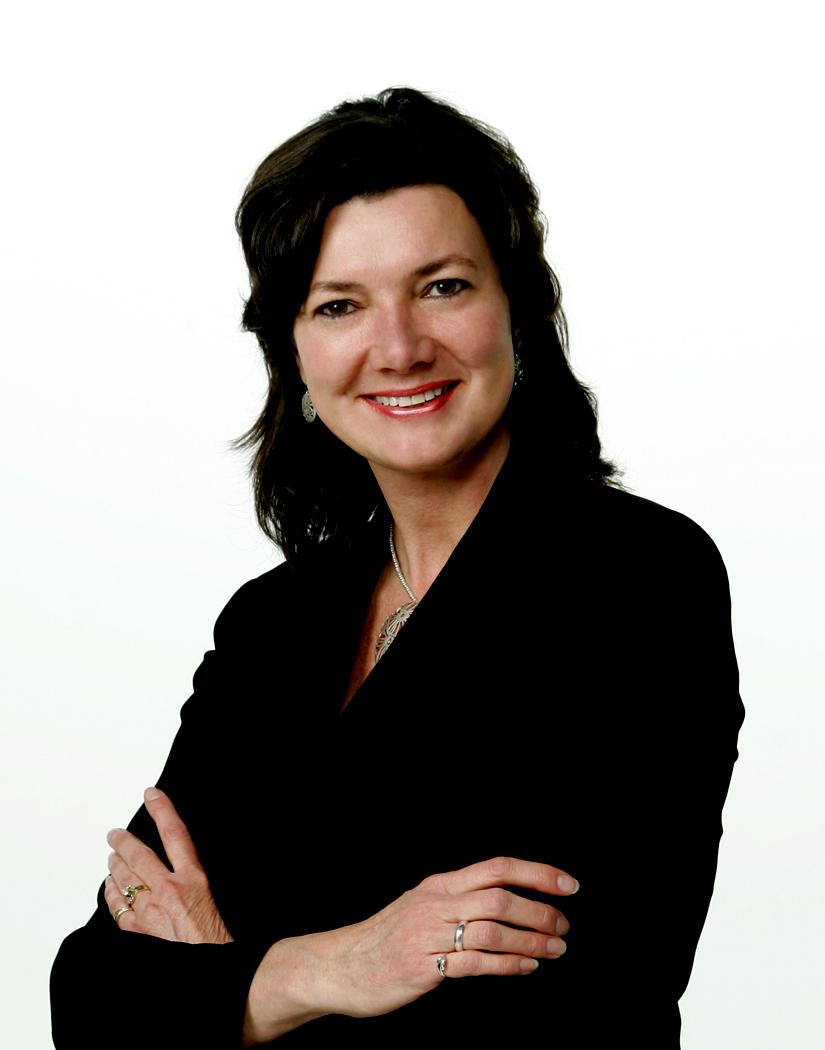 Kara Schell Headshot